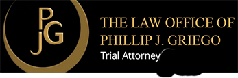 Griego Law Logo